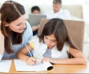 دروس الدعم الابتداءي جميع المواد  arabe/mission/bilingue