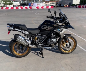 2020 BMW R1250 GS Exclusive