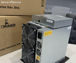 2021 Bitmain Antminer S19pro S19j pro 104TH In stock Best pr