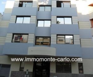 A louer à Rabat plateaux bureaux à Agdal Rabat