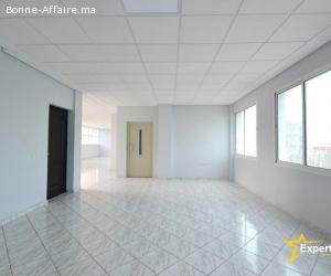 A louer – Bureaux de 90 m² et 180 m² - Parc Sapino, Nouaceur