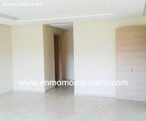 A louer coquette appartement refaite à neuf à Hassan Rabat