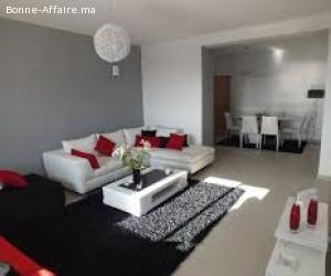 A louer joli appartement meublé