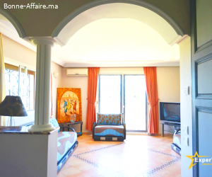 A vendre – Villa de prestige de 1.300 m² - Domaine Labissa,