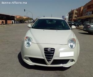 Alfa Romeo MiTo 2014 Prix:60000DH