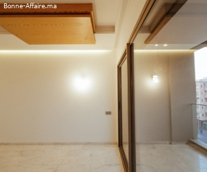 appartement 109 m² en vente à guéliz