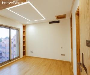 appartement 109m² en vente à guéliz