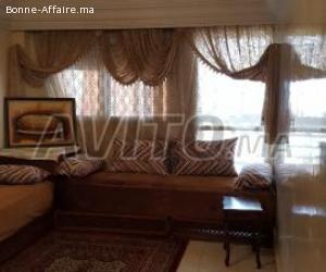 Appartement 140 m2 à louer Hassan