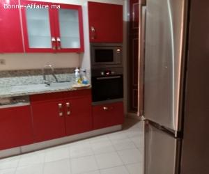 appartement 186m² meublé en location d'habitation à guéliz