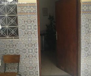 Appartement 75m2 à Marrakech (LOCATION)