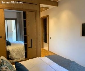 appartement 82m²  en vente à guéliz