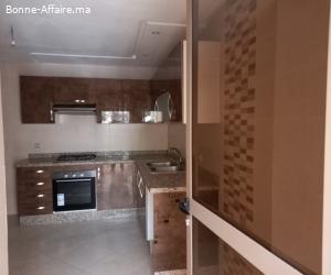 Appartement à louer à kénitra