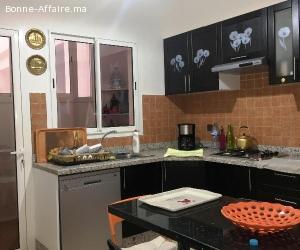 Appartement à vendre à Hay Mohammadi, Agadir / 2 chambres