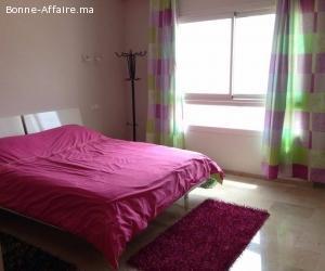 Appartement à vendre à Marina Agadir