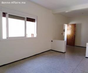 Appartement à vendre en très bon état à Salé Tabriquet