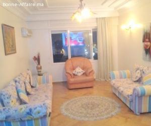 appartement bien meublé pour inoubliable séjour