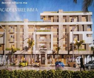 Appartement de haut standing à vendre Izdihar Marrakech
