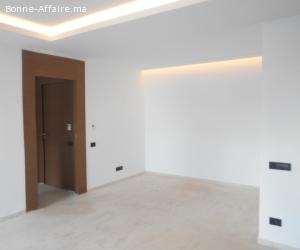 Appartement de luxe en location à Rabat ht d'agdal