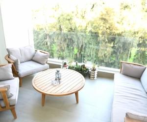 Appartement de luxe en location à Rabat Souissi