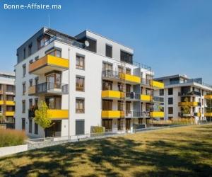 Appartement Economique