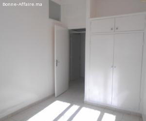 Appartement en location à Rabat Dyour jamaa