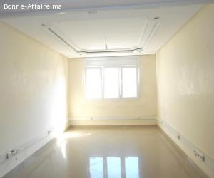 appartement en location à Rabat hassan