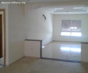 appartement En plein centre ville quartier badre;