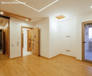 appartement en vente à guéliz 109m²