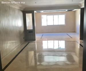 Appartement Haut Standing à louer - 200 m2 - Triangle d'Or
