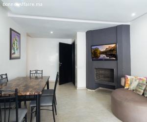 appartement haut standing pour vacance