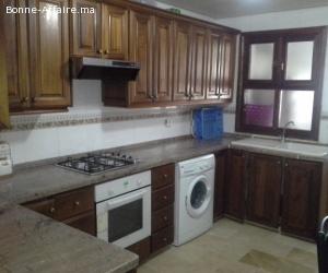 appartement meublé à Hay Riad, Rabat