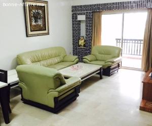 Appartement meublé à Marina Agadir