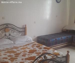 appartement meublé alouer à Agdal,Rabat