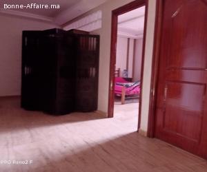 appartement meublé en location à guéliz