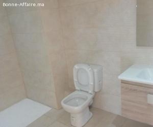 appartement neuf 62m² en vente