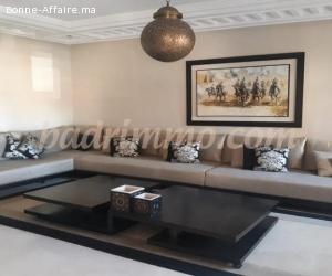 Appartement standing à vendre à Hay Riad