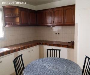 Appartement sur Romandie 2