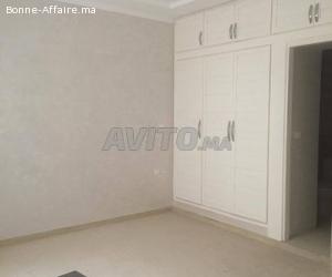 Appartement vide à Agadir Hay Mohammadi