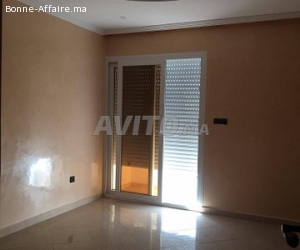 Appartement vide à haut founty Agadir