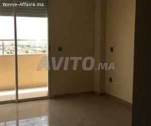 Appartement vide à Hay Mohammadi Agadir