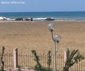 Appartement vue sur océan à vendre