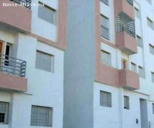 appartements 65 m2, lissasfa