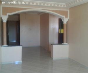 appartements a vendre acote de aswak salam