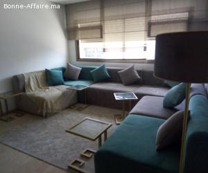 Appartements H.S neufs à AIN BORJA