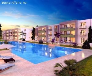 Appartements neufs à Darbouazza