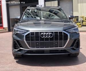 Audi Q3 2019 Prix: 79.000 DH