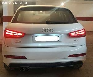 Audi Q3 excellent état