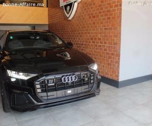 Audi Q8 2019 Prix: 95.000 DH
