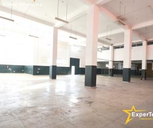 Bâtiment de production 1.000 m², ZI Ouled Saleh - Bouskoura