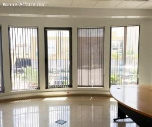 Bâtiment Industriel — 2.200 m² — Sapino, Grand Casablanca